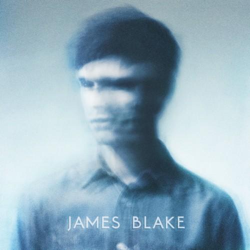 james blake: self-titled debut