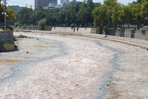 центральна річка міста
