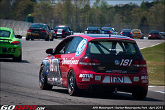 APRM - Barber Motorsports Park 2011