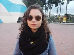 IMG_20170318_181412 (josespektrumphotography) Tags: modelo niña mujer dia parque gafas color crespa mona josespektrumphotography