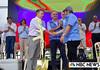 NBC Presidente Santos, Timochenco, Obra Alex Sastoque (Alex Sastoque) Tags: presidentesantos timochenco obraalexsastoque cultivemoslapaz metamorfosis alexsastoque rifle shovel