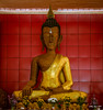 Bamboo Buddha (minnyanthein77) Tags: mawlamyine myanmar asia travel buddha