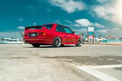 BMW E30 M3 | RSS-10