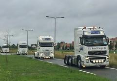 IMG_7290 (Rhoon in beeld) Tags: rhoon albrandswaard rhoonse baan portlandse barendrecht truckrun 2017 daf man terberg mercedes scania volvo truck vrachtwagen tsi road cargo