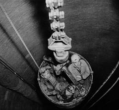 Limburg, Holland mining 1959 (Pitheadgear) Tags: coalmining mining coalfield coalindustry colliers collieries pits miner miners colliery pitmen industrialhistory history houiller bergmann minedecharbon houille puitsdecharbon kohlenpott steinkohlenzeche steinkohlenbergwerk steinkohlenbergbau minesdecharbon charbonnage schachtanlage bergwerk bergbau fördergerüst förderturm pütt pithead headframe headgear headstock mineheads chevalement fosse kopalnia mijn mina szyb dul schacht puitsdemines industry industrie industria staatsmijnen limburg dutch holland netherlands bertusaafjes hettrojevanhetcarboon