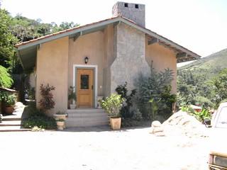 Reforma de Casa, 2008