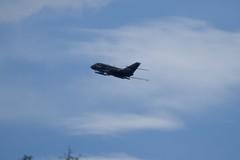 DSC_5251 (sauliusjulius) Tags: gfraf dassaultbreguet fan jet falcon e fa20 295 l2j 4009c9 fra fr aviation cobham ghost eysa sqq siauliai lithuania