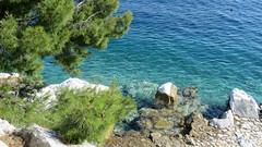 Dreamscape (Raffa2112) Tags: grecia skiathos mare acqua azzurro greece sea blue bluewater canonpowershotsx710hs raffa2112