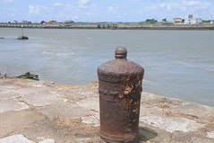 Anglet (JDAMI) Tags: mer port river nikon rivière 64 bateau poisson fleuve paysbasque pêche d300 gascogne aquitaine anglet pyrénéesatlantiques adour