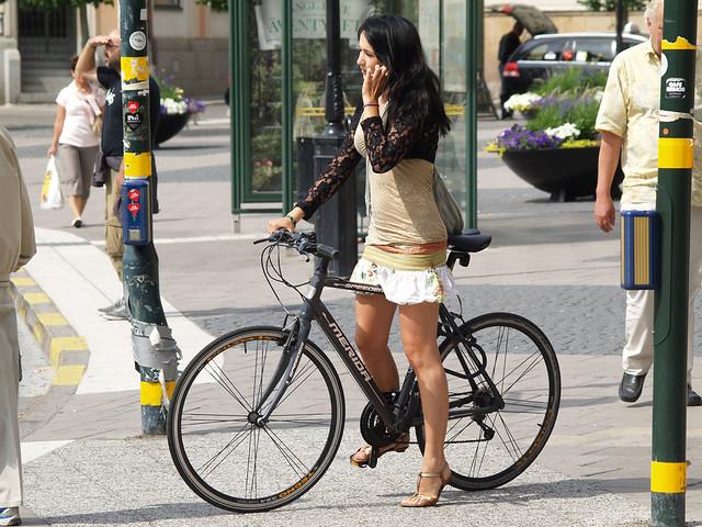 Stockholm Cycle Chic (Sverige III)