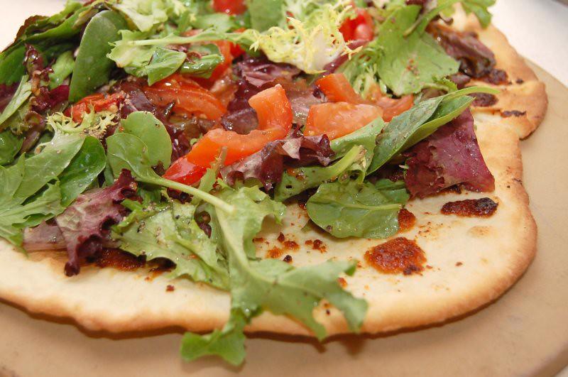 Tricolore Pizza