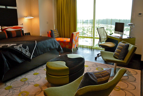 Tech Suite - Tulalip Resort