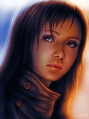 No Dream of Electric Sheep (2002 / 2010) (hinxlinx) Tags: art blade character deckard dream electric ellen face female girl page painting portrait runner sheep woman