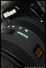 Sigma 10 - 20mm (Safwan Babtain -  ) Tags: lens nikon 10 sigma 20mm safwan d90    babtain