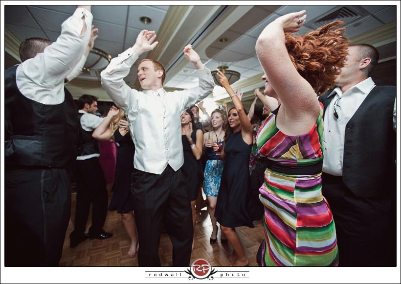 Wedding :: Mandy & Dan