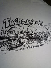 TUGBOAT ANNIES