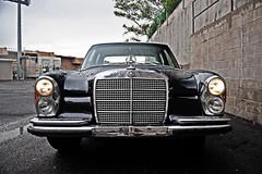 1966 250SE (DryHeatPanzer) Tags: mercedes benz w108 250se
