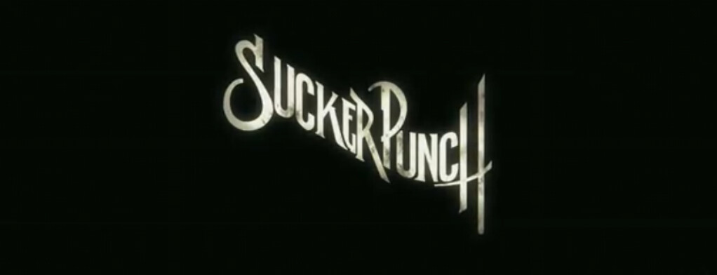 Sucker Punch 2011 movie