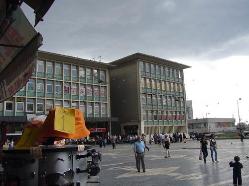 P1040796 Ankara, Ulus meydani