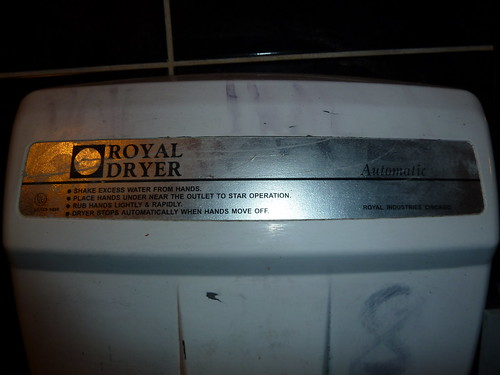 Royal Dryer
