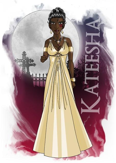 Kateesha