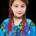 Tajikistan portrait