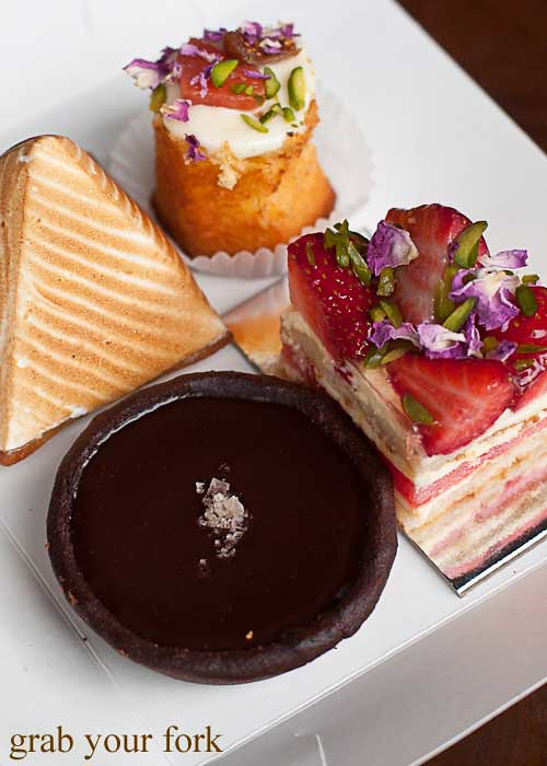 black star pastry