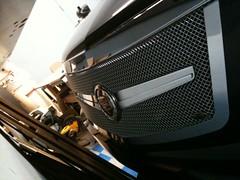2008 Cadillac Escelade