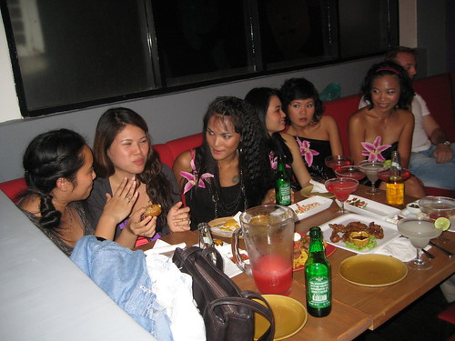4847828675 93005177c4 A Night Out in Bangkok