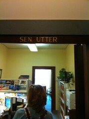 Sen. Utter's Office