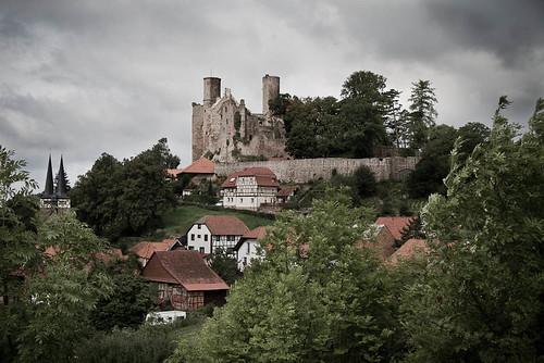 Castle Hanstein