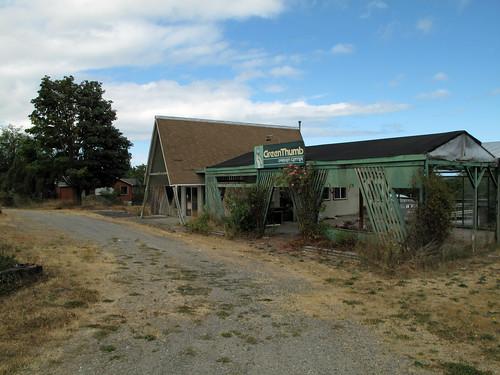 Abandoned Garden Center 02