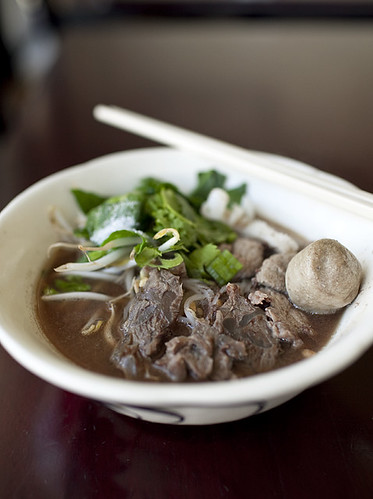 Hoy Kha Thai Noodles, Monterey Park
