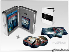 Inception - Blu-Ray - 02