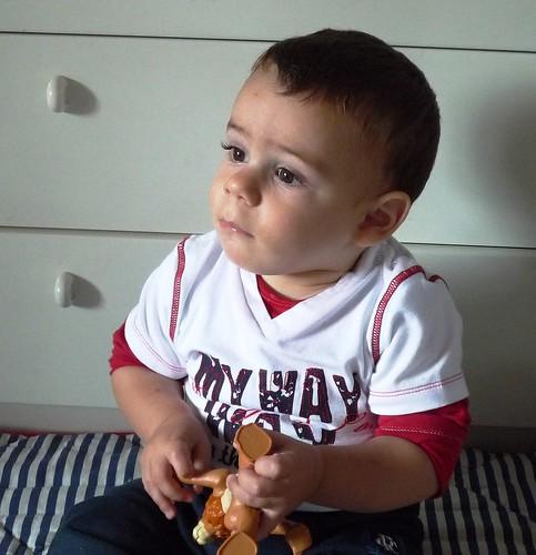 Domenico, settembre 2010