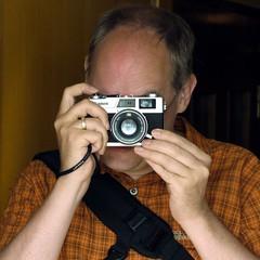 Analog Photography (transloid) Tags: summer film analog canon lumix photography sweden stockholm sommer schweden familie panasonic g1 canonet archipelago schären bootstour oldtype skärgarden 14140mm