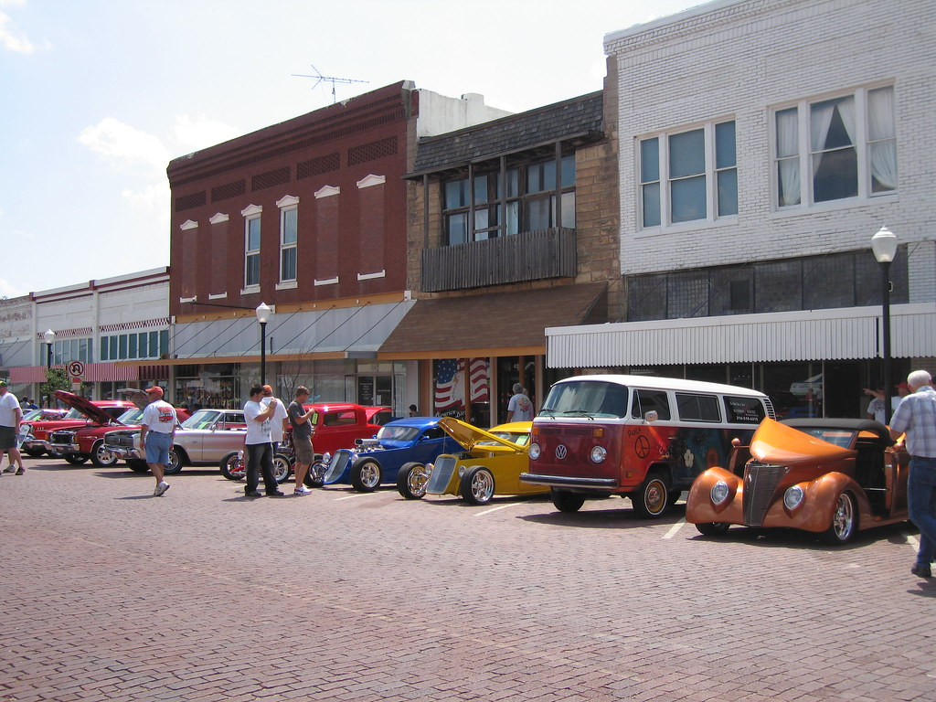 The Worlds Newest Photos By Augusta KS Flickr Hive Mind - Augusta car show