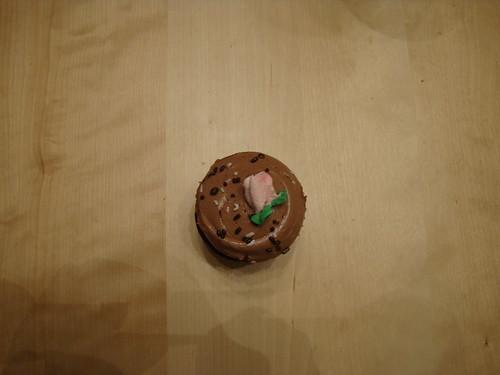 L'affaire cupcake