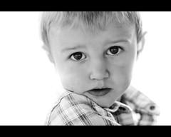 (paolomezzera) Tags: boy portrait baby face child explore ritratto faccia canonef85mmf18 paulmezzer authorsclub