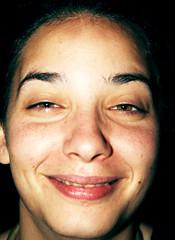 chicca (Sara Fasullo) Tags: portrait girl smile face friend funny occhi ritratto viso primopiano pp chicca faccia