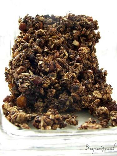 chocolatte granola3