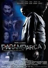 Paramparça (2010)