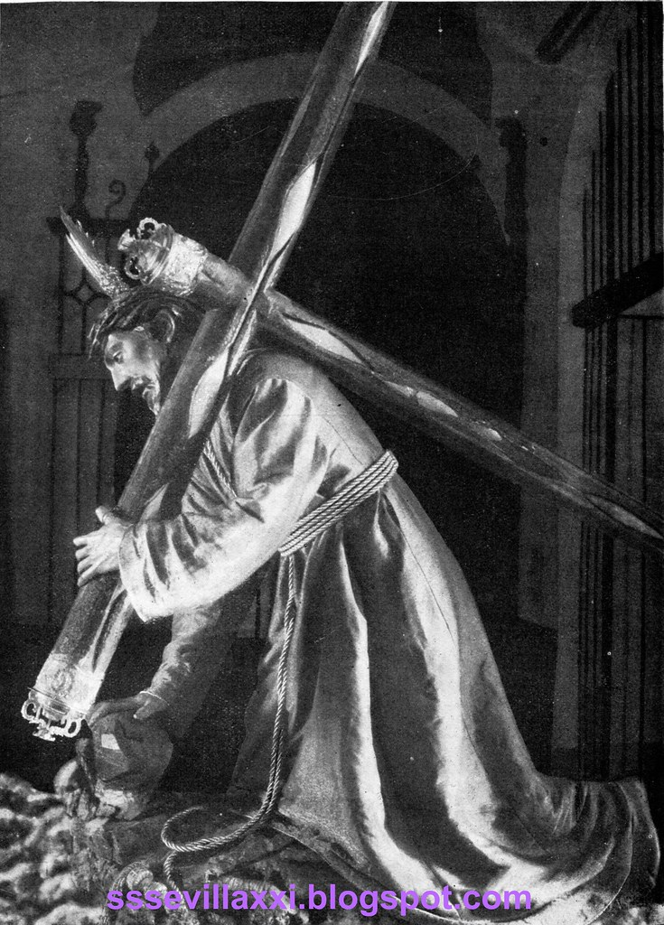 Nuestro Padre Jesús de las Tres Caídas  195..
