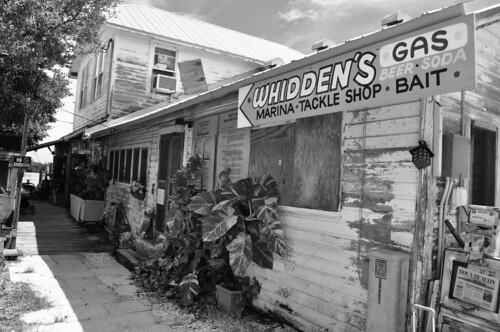 Whidden's Marina, Boca Grande, Fla.
