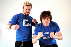 Mess with build conference? (designbyfront) Tags: team front build buildconference buildconf