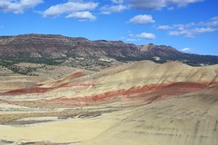 Painted Hills (fly flipper) Tags: oregon paintedhills johndayfossilbeds nationalmonuments