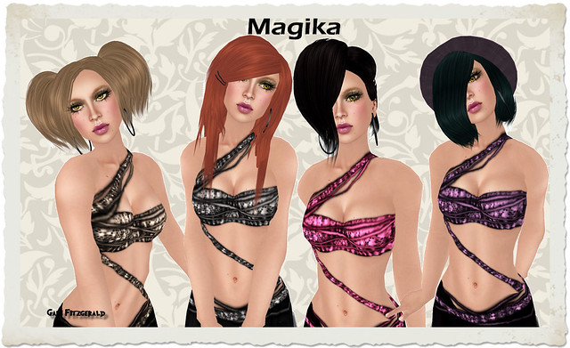 hair fair 2010 freebies 11
