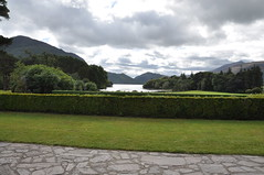 View from Muckross House (Marcus Meissner) Tags: house marcus august irland muckross september reise 2010 studiosus meissner
