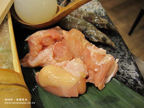 土方鍋之助膠原蛋白鍋雞肉