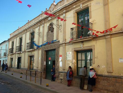 Casa de López de Quiroga